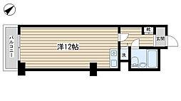 ライオンズマンション本駒込第2[304号室]の間取り