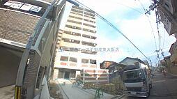ラグゼ布施北II[8階]の外観