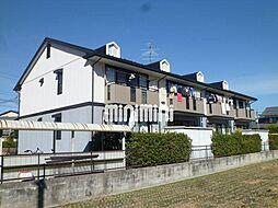 セジュールMATSUBARA[1階]の外観