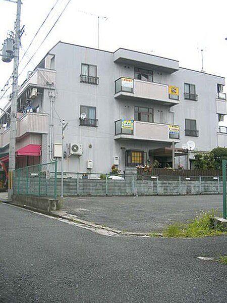 タケダマンション 3階の賃貸【大阪府 / 東大阪市】