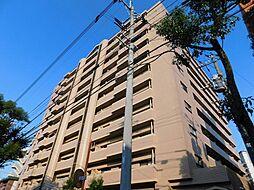 トーカンマンション北九大前[9階]の外観