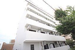 愛知県名古屋市中川区法華1の賃貸マンションの外観