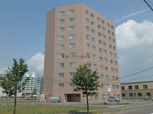 第6松屋ビル[10階]の外観