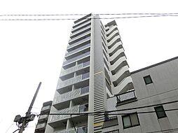 プラウドフラット浅草雷門[2階]の外観