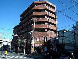 シャトー黒田ビル[503号室]の外観