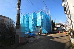 一戸建て(保谷駅から徒歩16分、90.72m²、4,780万円)
