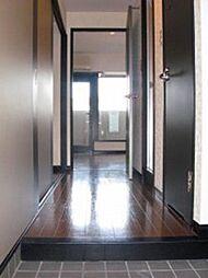 ピュアドーム大濠アクレーム[508号室]の外観