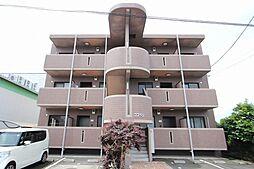 ココペリ[2階]の外観