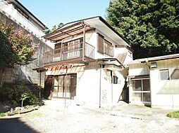 [一戸建] 栃木県宇都宮市上大曽町 の賃貸【/】の外観
