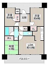 園田駅 2,100万円