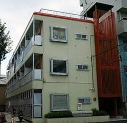 小島コーポ[0103号室]の外観