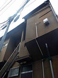 クリーンハイツ[1階]の外観