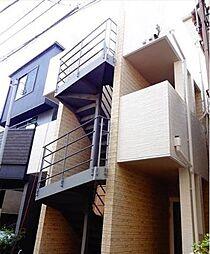 リバーサイドコート墨田[2階]の外観