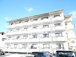 ヴィラ・パストラル[4階]の外観