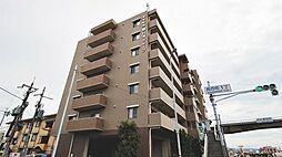 インペリアル鳳[4階]の外観