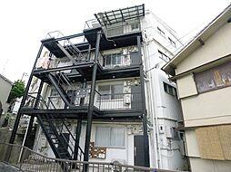ラムール東垂水[2階]の外観