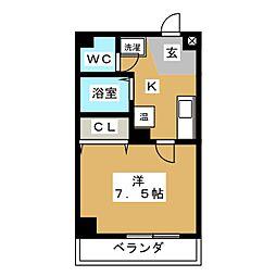 七宝駅 3.5万円