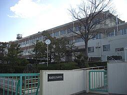 名古屋市立南天白中学校まで978m 徒歩13分
