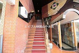 太田ビル[4階]の外観
