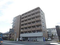 アスヴェル京都東寺前[2階]の外観