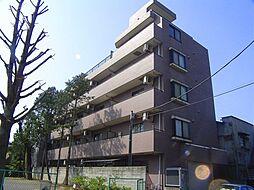 ファミール二子[1階]の外観