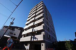 第11ドリームマンション[205 号室号室]の外観