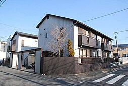 成城サイドヒル[2階]の外観