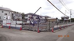 千葉県茂原市上林の賃貸アパートの外観