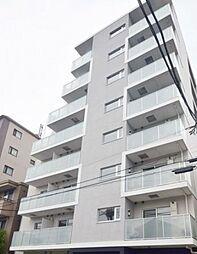 東京メトロ千代田線 根津駅 徒歩6分の賃貸マンション