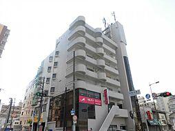 新京阪ビル[6階]の外観