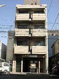 広島県呉市本通2丁目の賃貸マンションの外観