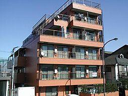 シャトレーヤマモト[2階]の外観