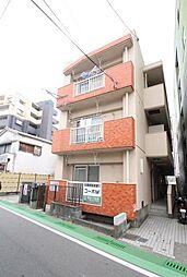 家具・家電付き コーポM[1階]の外観
