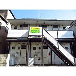 西千葉駅 2.2万円