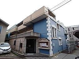 ステラハウス15[3階]の外観