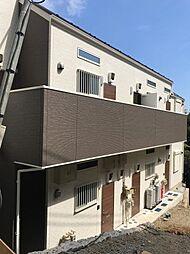 ベイルーム戸塚II[104号室号室]の外観