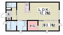 夢前川駅 6.0万円