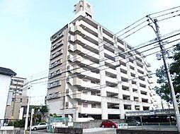 エスポワール宮崎県庁通り[9号室]の外観
