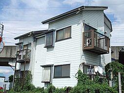 南高崎駅 1.5万円