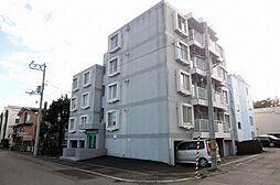N11[4階]の外観