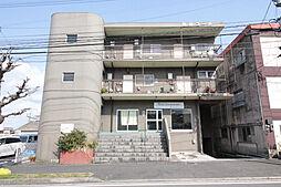 屋田コーポ(石垣東6丁目)[301号室]の外観