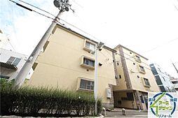 第2藤井マンション[3階]の外観