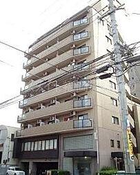 日野山第五ビル[6階]の外観