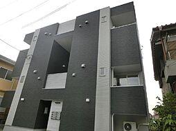 CB七里レフィノ[105号室]の外観