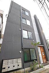JR山手線 池袋駅 徒歩19分の賃貸マンション
