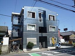 アビタシオン・ヤカタ[301号室]の外観