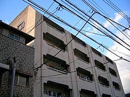 オアシス三萩野[502号室]の外観