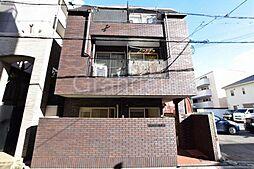 マンション・ルドン[2階]の外観