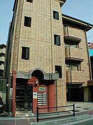 マンションウィン[2階]の外観