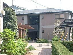 コート・ドール F[2階]の外観